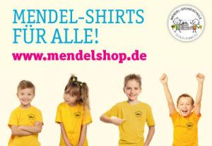 Mendel-Shirtshop